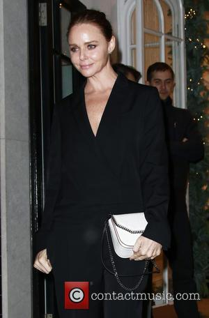 Stella Mccartney's Team Issues Apology Over Car Collision Incident