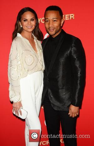 John Legend: 'Fertility Treatments Are Nothing To Be Ashamed About'
