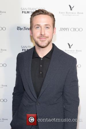 Ryan Gosling: 'Christmas With My Girls Will Be Exciting This Year'