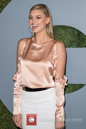 Kelly Rohrbach at the 2016 GQ Men of the Year Party held at Chateau Marmont, Los Angeles, California, United States...