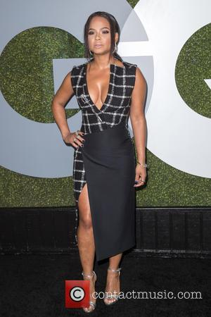 Christina Milian at the 2016 GQ Men of the Year Party held at Chateau Marmont, Los Angeles, California, United States...