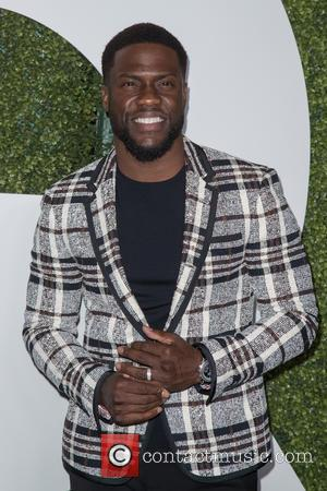 Kevin Hart Denies Allegations He Cheated On His Pregnant Wife