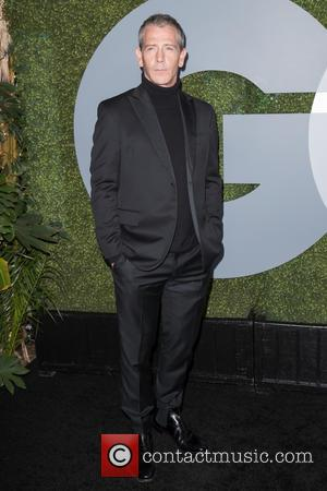 Ben Mendelsohn at the 2016 GQ Men of the Year Party held at Chateau Marmont, Los Angeles, California, United States...