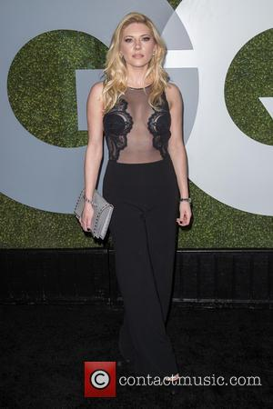 Katheryn Winnick at the 2016 GQ Men of the Year Party held at Chateau Marmont, Los Angeles, California, United States...