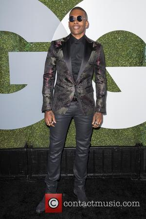 Mario at the 2016 GQ Men of the Year Party held at Chateau Marmont, Los Angeles, California, United States -...
