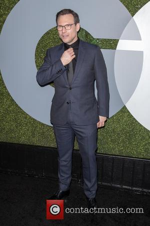 Christian Slater at the 2016 GQ Men of the Year Party held at Chateau Marmont, Los Angeles, California, United States...