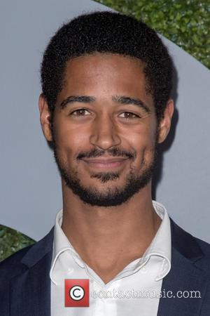 Alfred Enoch at the 2016 GQ Men of the Year Party held at Chateau Marmont, Los Angeles, California, United States...