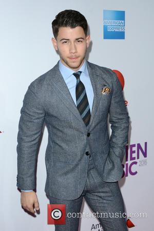 Nick Jonas Models Creative Recreation Designs As Launch Looms
