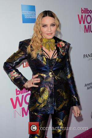 Madonna Launches Contest To Find New Trainer