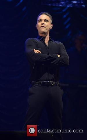 Robbie Williams Will Rejoin Take That For One-off Performance