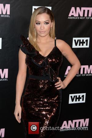 Rita Ora Talks Hunger To Make New Music