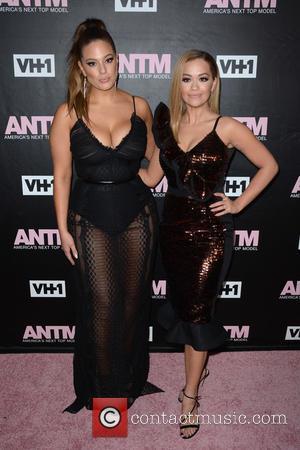 Rita Ora In Awe Of Ashley Graham's Plus-size Battles