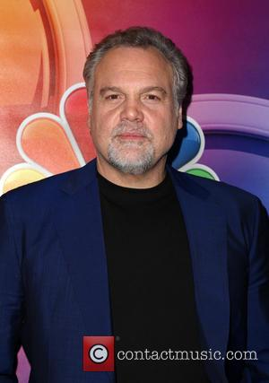 Vincent D'Onofrio at the photocall for NBC's new series 'Emerald City' held at the Universal Studios Backlot, Universal City, California,...