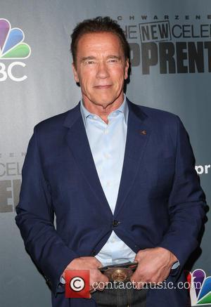 Arnold Schwarzenegger Waives Speech Fee For Commencement Address