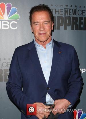 Arnold Schwarzenegger Tells Donald Trump: 'We Are Not Enemies'