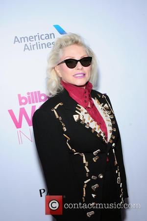 Blondie Are Having Fun On New Album With Sia And Charli Xcx