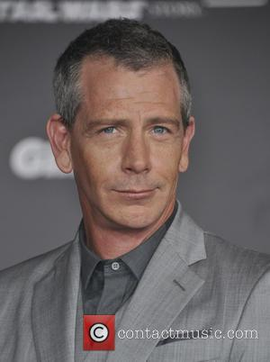 Ben Mendelsohn at the World premiere of 'Rogue One: A Star Wars Story' held at Pantages Theatre, Los Angeles, California,...