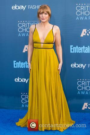 Bryce Dallas Howard at the 22nd Annual Critics' Choice Awards held at Barker Hangar, Critics' Choice Awards - Santa Monica,...