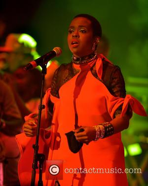 Lauryn Hill at Fillmore Miami Beach At The Jackie Gleason Theater