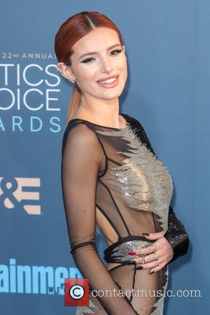 Bella Thorne To Lead Hip Hop Dance And Confidence Class