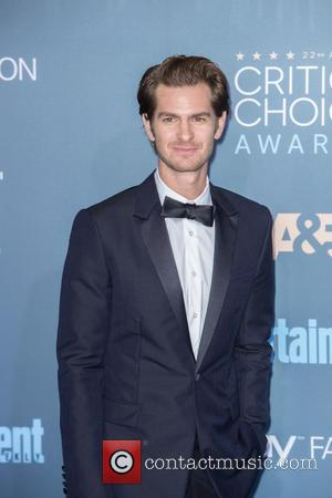 Andrew Garfield Wanted To Startle Silence Audiences With Emaciated Appearance