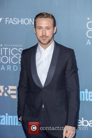 Ryan Gosling Reuniting With Damien Chazelle For Neil Armstrong Biopic