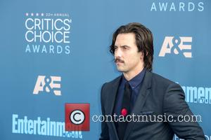 Milo Ventimiglia at the 22nd Annual Critics' Choice Awards held at Barker Hangar, Critics' Choice Awards - Santa Monica, California,...