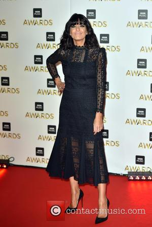 Claudia Winkleman at the BBC Music Awards held at the Excel Centre, London, United Kingdom - Monday 12th December 2016