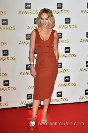 Katie Piper at the BBC Music Awards held at the Excel Centre, London, United Kingdom - Monday 12th December 2016