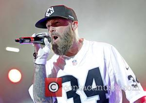 Limp Bizkit and Fred Durst