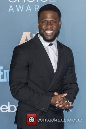 Kevin Hart Revealed As 2019 Oscars Host