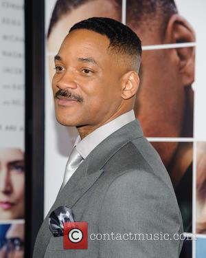 Will Smith: 'The Magic Of New York At Christmas Gave Collateral Beauty A Perfect Setting'
