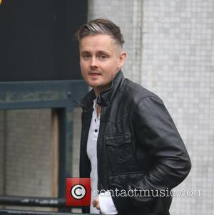 Keane Star Tom Chaplin Opens Up About Drug Hell