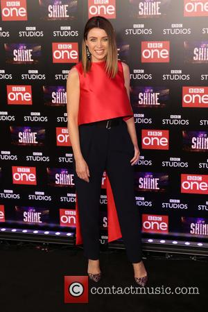 Dannii Minogue at the Let it Shine photocall held at the Ham Yard Hotel, London, United Kingdom - Tuesday 13th...