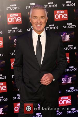 Martin Kemp at the Let it Shine photocall held at the Ham Yard Hotel, London, United Kingdom - Tuesday 13th...