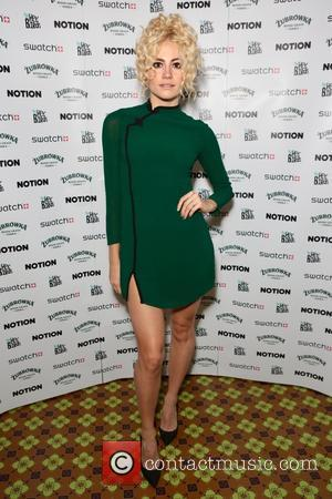 Pixie Lott Wants To Have Two Weddings