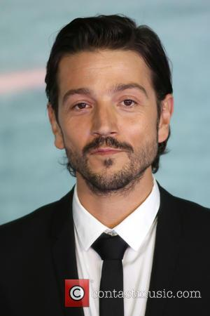 Everything You Need To Know About 'Star Wars: Rogue One' Actor Diego Luna