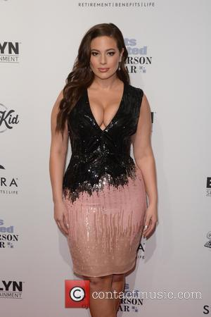 Ashley Graham: 'Boyfriends Broke Up With Me Because Of My Size'