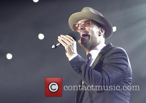 Matt Goss seen performing at Manchester Ritz, United Kingdom - Tuesday 13th December 2016