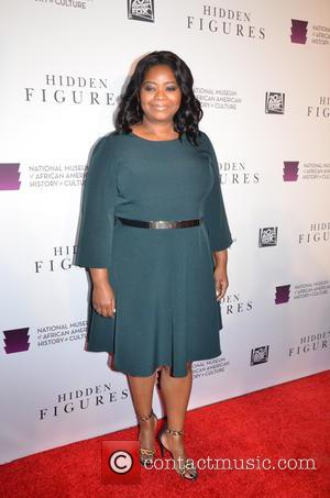 Octavia Spencer Sees Political Relevance In Hidden Figures