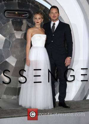 Jennifer Lawrence And Chris Pratt Interview Cut Short Over Personal Question