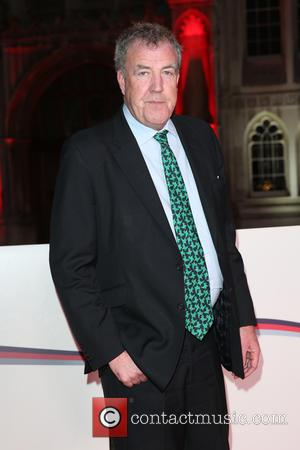 'Nervous' Jeremy Clarkson Is Poised For Disaster With 'Who Wants To Be A Millionaire'