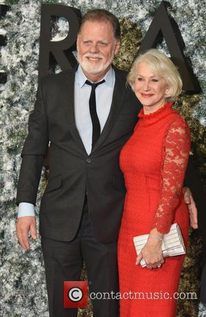 Helen Mirren And Taylor Hackford To Receive Capri Legend Awards