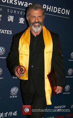 Mel Gibson Wins Director Prize At Capri, Hollywood Film Festival