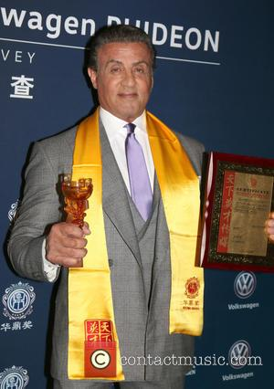 Sylvester Stallone Recalls Penniless Hollywood Start In Emotional Throwback Snaps