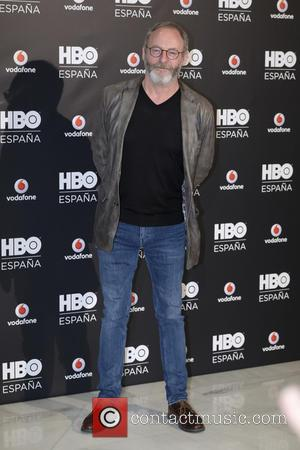 Liam Cunningham at a photocall for HBO's 'Divorce' held at URSO Hotel & Spa - Madrid, Spain - Thursday 15th...