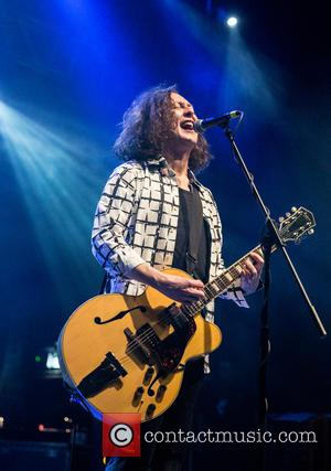 The Wonderstuff and Miles Hunt at O2 Academy