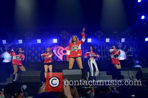 Fifth Harmony performing at the 2016 Y100's Jingle Ball  held at BB&T Center in Sunrise, Florida, United States -...