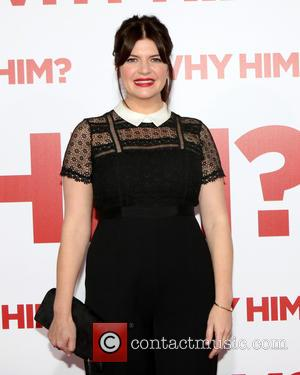 Casey Wilson Expecting Second Baby