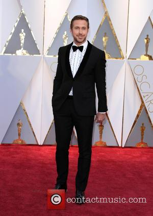 Ryan Gosling at the 89th Annual Academy Awards (Oscars 2017) held at the Dolby Theatre at the Hollywood & Highland...